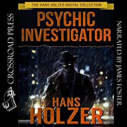 Psychic Investigator