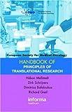 ESMO Handbook on Principles of Translational Research, , 0415410916