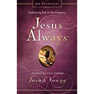 Jesus Always: Embracing Joy in His Presence (Jesus Calling®)