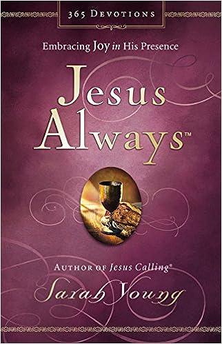 Image result for Jesus Always