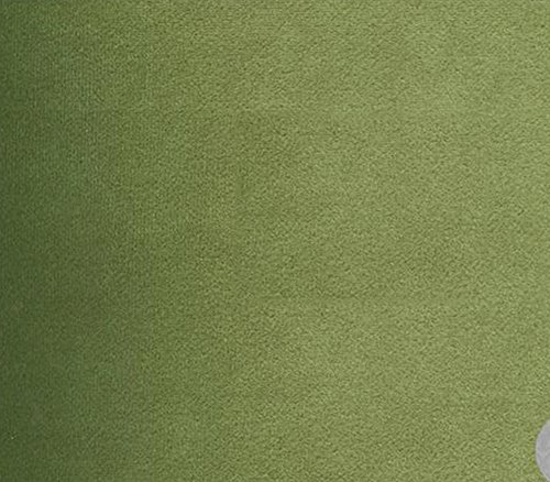 """Velvet Suede Cotton Backing Drape Upholstery Bella Fabric 58"""" Wide Sold by The Yard (30 Spring)"""