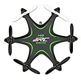 Megadream RC Quadcopter, Aircraft Drone 4CH 6 Axis Gyro 360 Degree Rotation Flips Helicopter Headless Mode Quad Copter with LED Light and 2.4Ghz Wireless Remote Control - Green