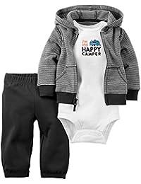 Carter's Baby Boys' 3 Piece Set (Baby)