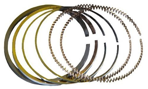 Wiseco (8550XX) Replacement Ring Set, Model: 8550XX, Car & Vehicle Accessories / Parts
