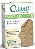 Curad-Sensitive-Skin