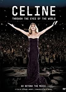 Celine Dion - Through The Eyes Of The World (Deluxe Edition) (2 Dvd) [Reino Unido]
