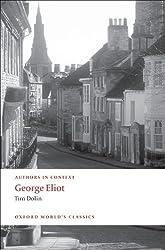 George Eliot (Authors in Context)