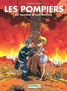 """Afficher """"(Les )pompiers n° 6 Un homme et une flamme"""""""