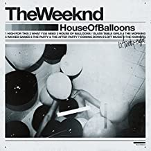 House Of Balloons (Vinyl)