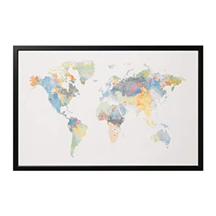 Amazon.com - IKEA Bjorksta Picture and Frame Our World Black 192.709 on belk locations map, tesco locations map, dollar tree locations map, ibm locations map, nike locations map, landry's locations map, bass pro shops locations map, jiffy lube locations map, officemax locations map, microsoft locations map, scheels locations map, winco foods locations map, kohl's locations map, babies r us locations map, dillard's locations map, ups locations map, aeropostale locations map, big lots locations map, google locations map, vermont country store locations map,