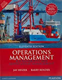img - for Operations Management 11/e (2 colors) book / textbook / text book