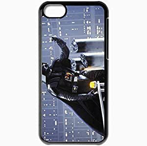 diy phone casePersonalized iphone 6 4.7 inch Cell phone Case/Cover Skin Star Wars Blackdiy phone case