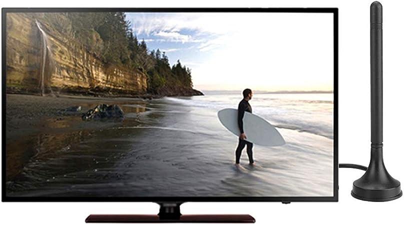 Antena de TV de DVB-T, Antena de TV de la Ventosa de Interior ...