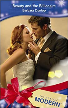 Beauty and the Billionaire (Mills and Boon Modern)