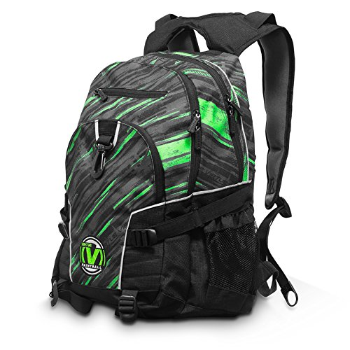 Paintball Backpack - 9
