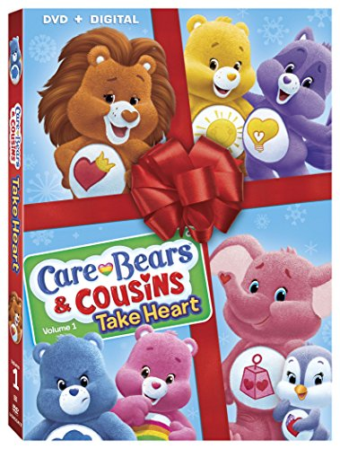 Care Bears And Cousins: Take Heart
