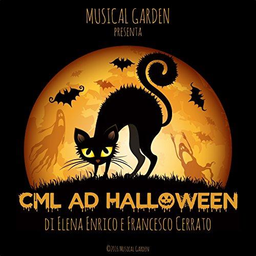 CML ad Halloween -