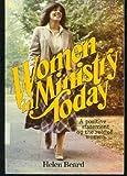 Women in Ministry Today, Helen Beard, 0882704478