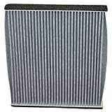 Cabin Air Filter Replacement for Land Cruiser