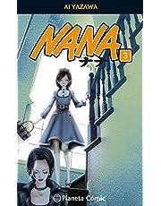 Nana nº 03/21