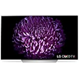 LG OLED65C7P 65 4K HDR Smart OLED TV (2017 Model)