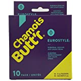 Chamois Butt'r Eurostyle Anti-Chafe Cream, 10-pack of 9mL packets