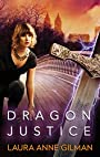 Dragon Justice (Paranormal Scene Investigations Book 4)