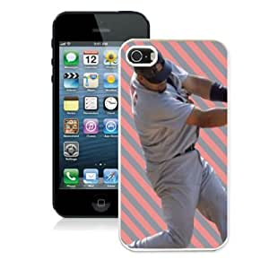 SevenArc MLB St. Louis Cardinals Iphone 5s Or Iphone 5 Case For MLB Fans