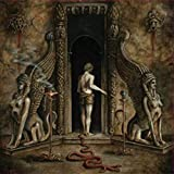 Aluk Todolo - Saturnalia Temple - Nightbringer On The Powers Of The Sphinx (CD)