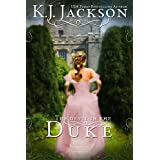 The Devil in the Duke: A Revelry's Tempest Novel