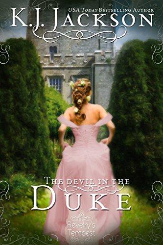 The Devil in the Duke: A Revelry's Tempest Novel