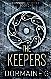 The Keepers (Connor Chronicles)