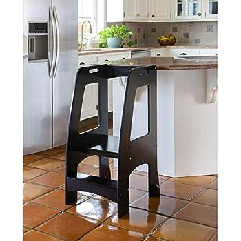 Amazon.com: Guidecraft Kitchen Helper Tower Step-Up