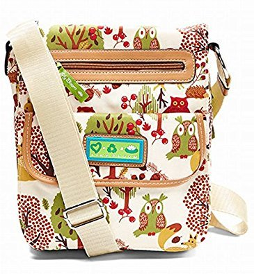 lily-bloom-tablet-smartphone-crossbody-bag-forest-owl