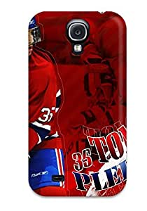 Marcella C. Rodriguez's Shop Best montreal canadiens (5) NHL Sports & Colleges fashionable Samsung Galaxy S4 cases