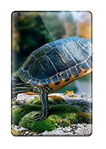 Alan T. Nohara's Shop Cheap 3603327J84623740 Premium Ipad Mini 2 Case - Protective Skin - High Quality For Turtle