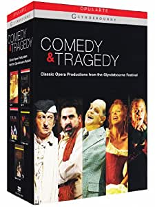 Various Comedy and Tragedy: Cl [Import]