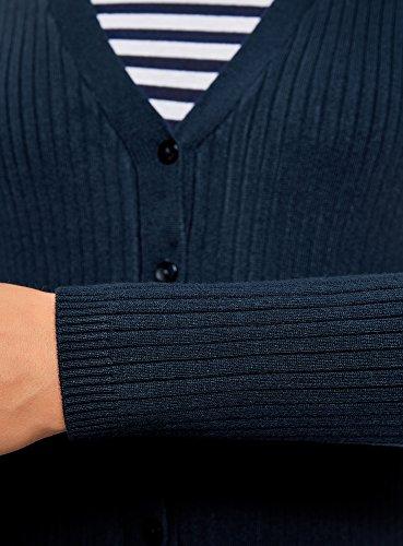 Tricot oodji Femme Collection Femme Gilet oodji Gilet Gilet Tricot Collection Tricot Femme Collection oodji aqEOxgwA