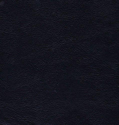 - Galaxy Heavyweight Vinyl Tablecloth, 60-Inch Round, Black by Fairfax Collection
