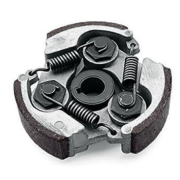 Mini Pocket Bike Clutch 47cc 49cc Parts Cag Mta2 Mta3