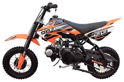 QG-213A- Coolster 110cc Dirt Bike Reviews