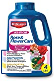 BIOADVANCED 701116E All-in-One Rose and Flower