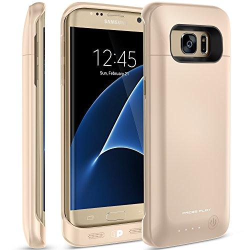 Battery Press Play Charging Samsung