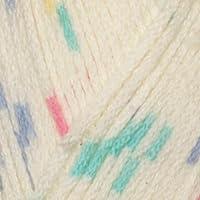 Berroco Comfort DK Yarn (2841) Sprinkles