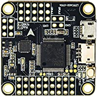 Wolfwhoop Betaflight OMNIBUS F4 Flight Controller Integrated OSD and 5V/0.5A BEC FC Include PPM and RSSI