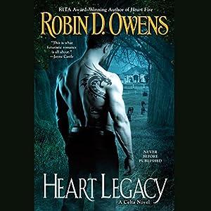 Heart Legacy Audiobook
