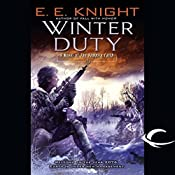 Winter Duty: The Vampire Earth, Book 8 | E. E. Knight