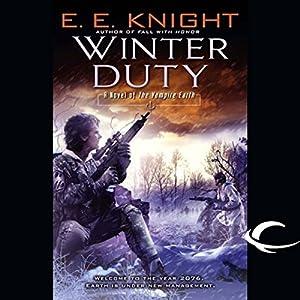 Winter Duty Hörbuch