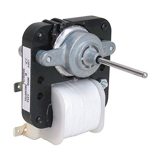 evaporator fan motor 241537301 - 2
