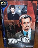 RESERVOIR DOGS MR. PINK 12'' ACTION FIGURES: SERIES TWO by Reservoir Dogs by Palisades